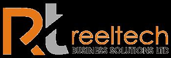 reeltek-Logo